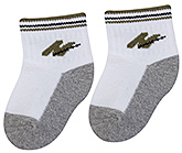 Buy Mustang Dual Color Sports Socks