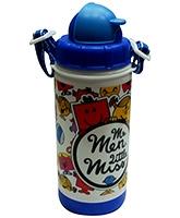 Buy Mr Men & Little Miss Water Bottle 400 ml
