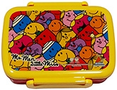 Buy Mr Men and Little Miss Lunch Boxes - Yellow
