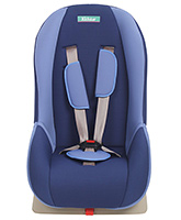 Kidstar Baby Car Seat - Blue