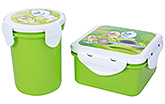 Buy Pratap Hyper Locked Gift Set Junior - Green