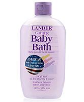 Buy Lander Calming Baby Bath Body Wash - 12Oz