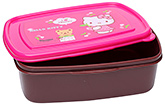 Buy Hello Kitty Lunch Boxes - Brown
