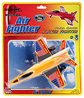 Buy Speedage Air Fighter Toy - Yellow