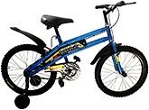 Buy Tobu Speedzilla Bicycle 20 Inch - Blue