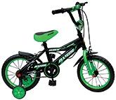 Buy Avon Tiptop Bicycle Green - 16 Inch