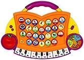 Learning Journey ABC Melody Maker - Orange
