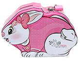 Buy Money Bank Rabbit Shape Pink