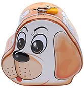 Buy Puppy Face Money Bank Orange