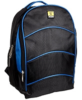 Buy Top Gear Back Pack NB184 Black - 17 Inches
