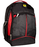 Buy Top Gear Back Pack NB194 Black - 17 Inches