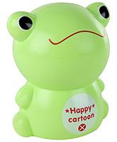 Buy Fab N Funky Coin Bank Frog Shape - Green