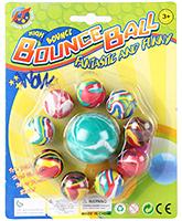 Fab N Funky Bouncing Balls