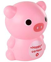 Buy Fab N Funky Coin Bank Pig Shape  - Pink