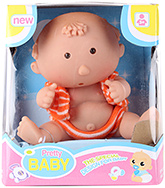 Buy Fab N Funky Baby Doll - 15 cm