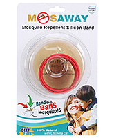 Buy Mosaway Flap Mosquito Band- Red