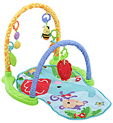 Buy Fisher Price Musical Toy Gym
