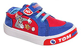 Tom & Jerry – Canvas Shoes