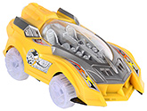 Fab N Funky Toy Car - Yellow