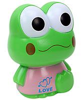 Buy Fab N Funky Money Bank Frog Shape - Green