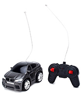 Fab N Funky Remote Control Car - Black