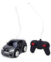 Buy Fab N Funky Remote Control Car - Black