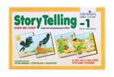 Creatives - Story Telling 1 3 Years+, A Highly Useful And Fascinating Series On ...