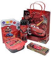 Buy Disney Pixar Cars School Kit