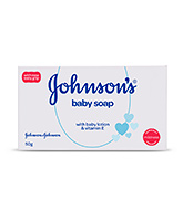 Johnson's baby Soap - 50 grams