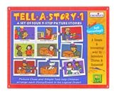 Creatives - Tell-A-Story 1 3 Years +, A Simple And Interesting Way To Introduce...