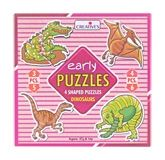 Buy Creatives - Early Puzzles Dinosaurs