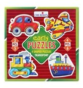 Buy Creatives - Early Puzzles Transport