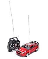 Fab N Funky DX Supper Remote Control Car