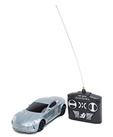 Buy Fab N Funky Power Savage Remote Control Car