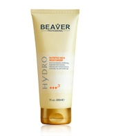 Beaver Nutritive Effective Moisturizer