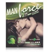 Manforce Condom - Pan Flavoured