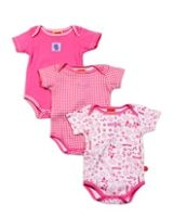 Fisher-Price Bodysuits