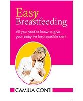 Buy Pegasus Easy Breastfeeding Book