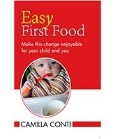 Buy Pegasus Easy First Food Book