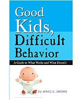 Buy Pegasus Good Kids Difficult Behavior Book