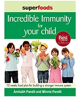 Buy Pegasus Superfoods Incredible Immunity for Your Child