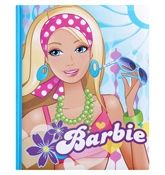 Barbie Miami Album - Large