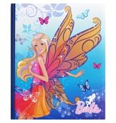 Barbie Fairytale Album - Large