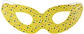 Karmallys Eye Mask Set - Yellow