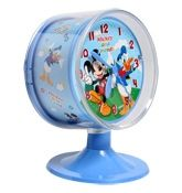 Mickey Mouse & Friends – Alarm Clock with Light