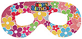 Karmallys Eye Mask Set- Multicolor