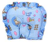 Buy Babyhug Semi Circular Jumbo Shape Supporter Pillow - Blue