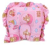 Buy Babyhug Semi Circular Jumbo Shape Supporter Pillow - Pink