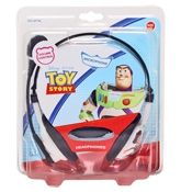 Disney - Toy Story Headphones 3 Years +, Headphones for your little one