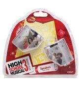 Disney - High School Musical 3 Speakers Speakers for your little one